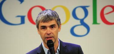 Ларри Пейдж озвучил планы Google