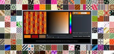 О дизайне сайта